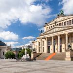 Berlin | Schauspielhaus
